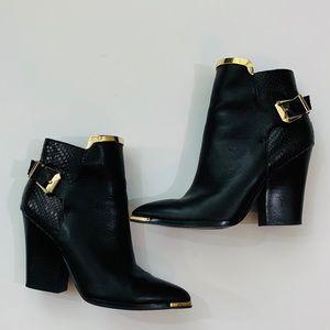 ALDO Yolandah Leather Bootie